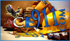 ACE911 Admin