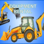 Equipment Rental Firms