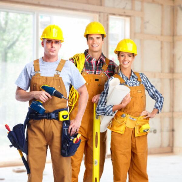 Specialty Contractor